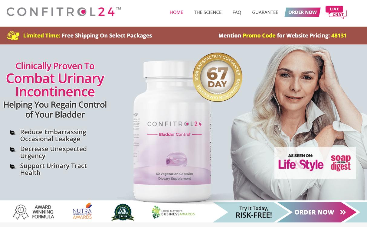 Confitrol24 Australia